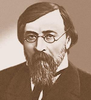 Чернышевский Н.Г. (1828 – 1889) – знаменитый русский писатель, журналист, литературный критик.