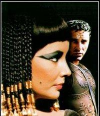 JuliusCaesar-Cleopatra
